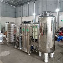 DK-JS一体化净水设备报价