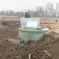 地埋式一体化提升泵站厂家菜市口