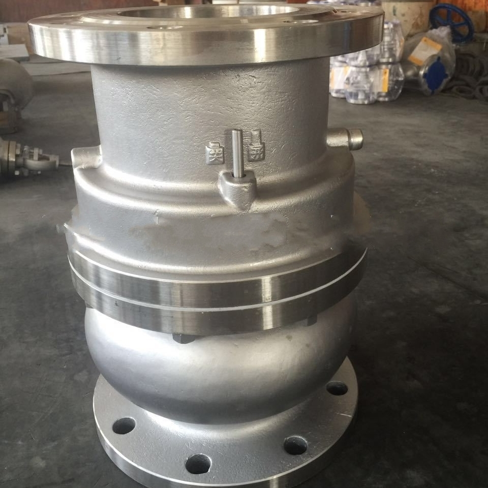 ZSGP型气动管道阀