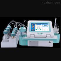 容量法和库仑法二合一卡尔费休水分测定仪