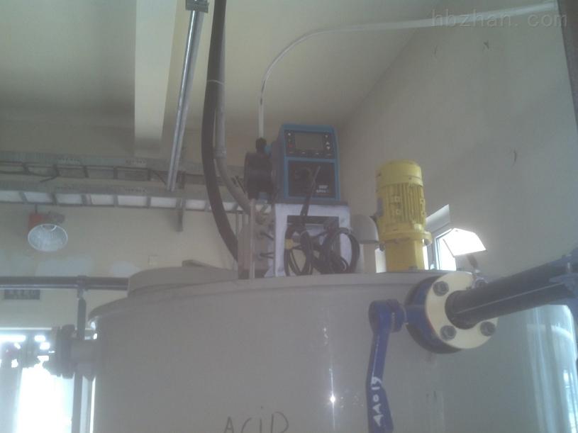 蠕動計量泵
