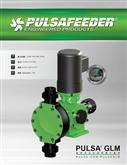 帕斯菲達機械隔膜計量泵
