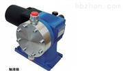 MS1系列機械隔膜計量泵
