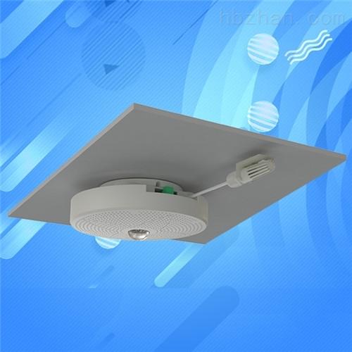 多功能空气质量检测仪温湿度变送器