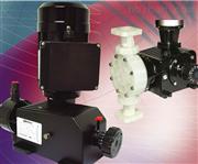 OMNI系列帕斯菲達機械隔膜計量泵