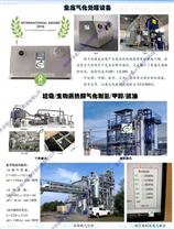 有机固废热解气化制:氢气/甲醇/航油