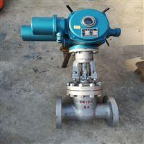 智能一体化电动闸阀Z941H-40C DN80
