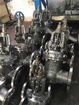Z41W-2205双相钢闸阀