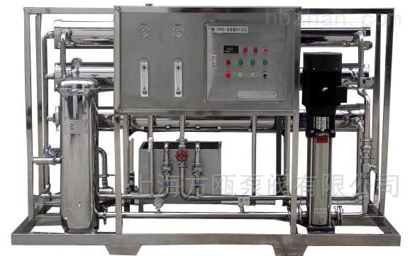 反渗透去离子水机增压泵