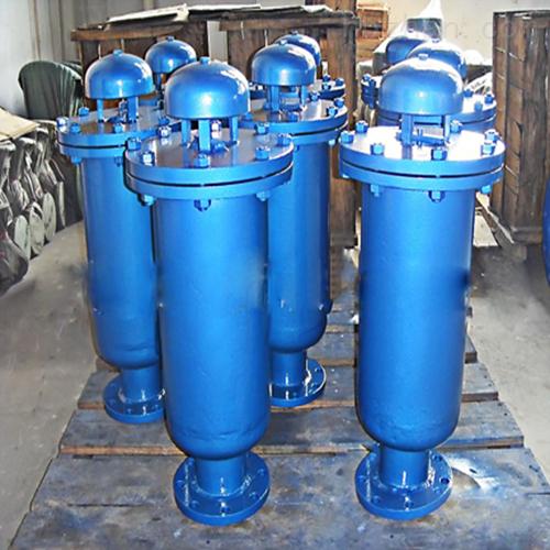 SCAR-10污水复合式排气阀