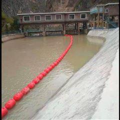 水电站拦污屏 河道拦污漂