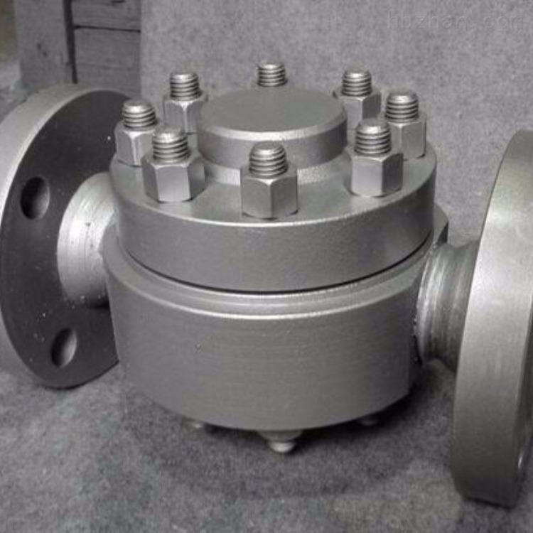 源虹阀门厂家专业生产直销浮球式蒸汽疏水调节阀