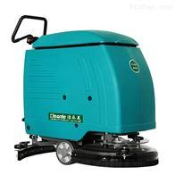 YSD-530ET手推式电线拖地吸干机酒店宾馆用洗地机