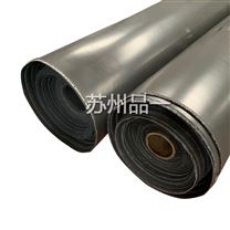 硅钛合金橡胶板 切条3CM风管垫片3个厚