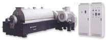 LW810系列全自动卧式螺旋卸料沉降离心机