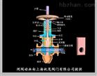 天然气平板闸阀Z47F-10/16/25/40C