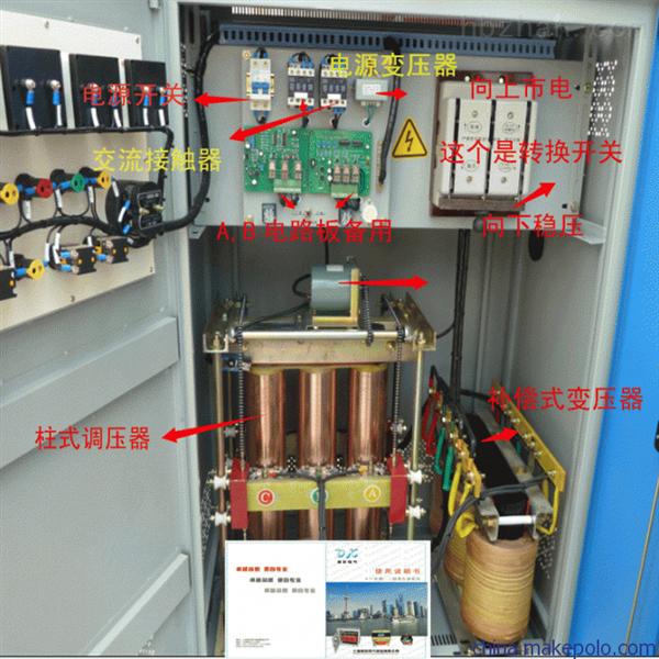 BK-250VA变压器