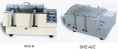 鑫骉供应水浴恒温振荡器TSHZ型振荡频率
