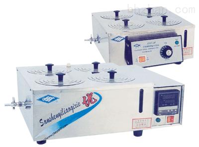 多用途不锈钢恒温水浴锅SSY-H8型(数显)