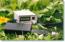 扫描式活体面积测量仪SHY-150型