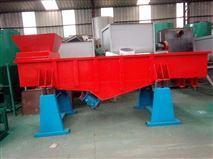 直线筛选机可用于流水线生产中的自动化作业