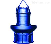 轴流潜水泵流量,轴流潜水泵功率,轴流潜水泵说明书