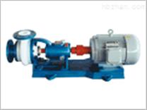 氟塑料硫酸泵