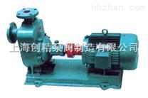 ZX型工业自吸清水泵