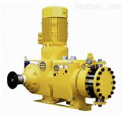 美國米頓羅液壓隔膜計量泵