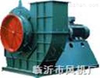 硫化床锅炉风机