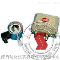 YTK-22-多值压力控制器-上海远东仪表厂