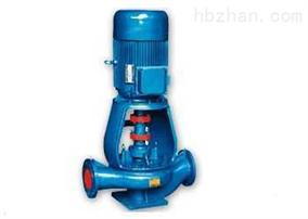 便拆式耐高温水泵