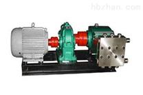 3DP40高压往复泵