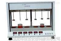 六聯異步混凝攪拌器 JJ-4C