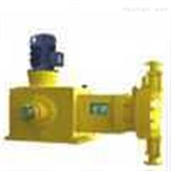 SZ-G型柱塞计量泵