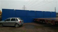 WSZ江苏苏州疗养院污水处理成套设备怎么卖