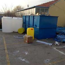 WSZ吉林通化大型疗养院废水报价清单