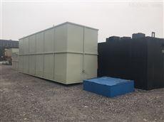 WSZ天津养殖场污水处理设备设备参数