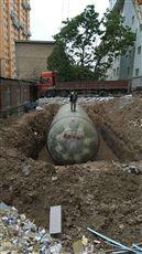 WSZ黑龙江省齐齐哈尔市农村生活污水处理厂家
