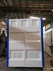 WSZ河北省唐山市养殖场污水处理设备设备参数