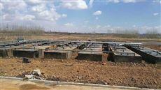 WSZ内蒙古赤峰医疗污水处理设备厂家供货