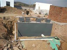 WSZ陕西咸阳食品厂污水处理设备处理方案