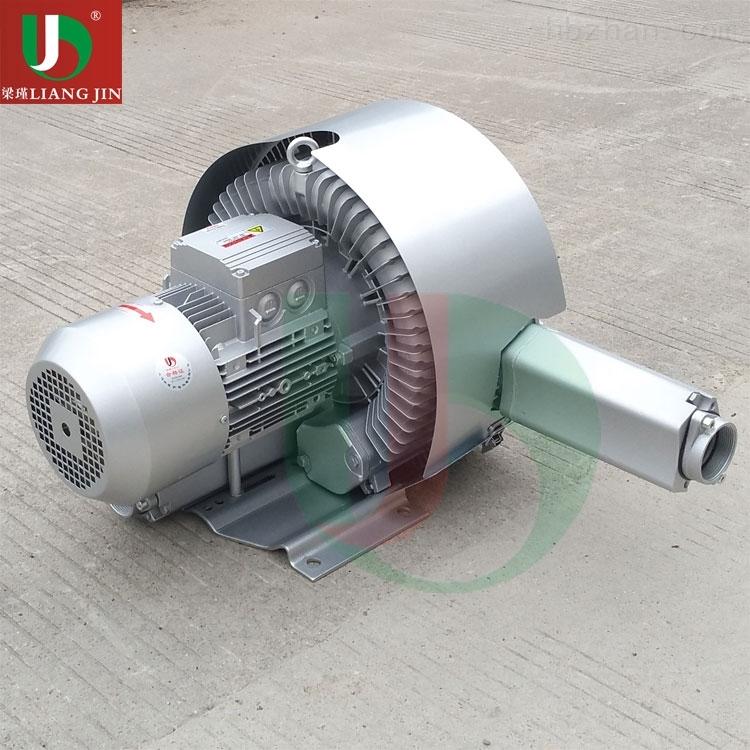 纺织机械4KW高压风机厂家现货