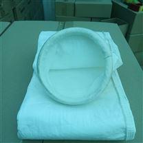 高溫布袋除塵器安裝工況