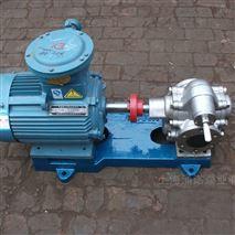 齿轮油泵 齿轮式润滑泵
