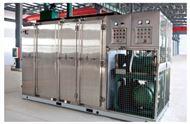GZL通用型通用型真空冷凍干燥機