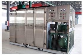 GZL通用型通用型真空冷冻干燥机