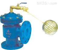 液压水位控制阀-