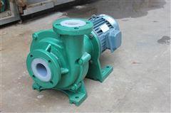 CQB50-32F氟塑料磁力驱动泵
