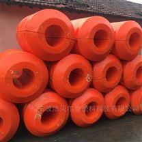 海上清淤套管浮筒 聚乙烯浮体厂家